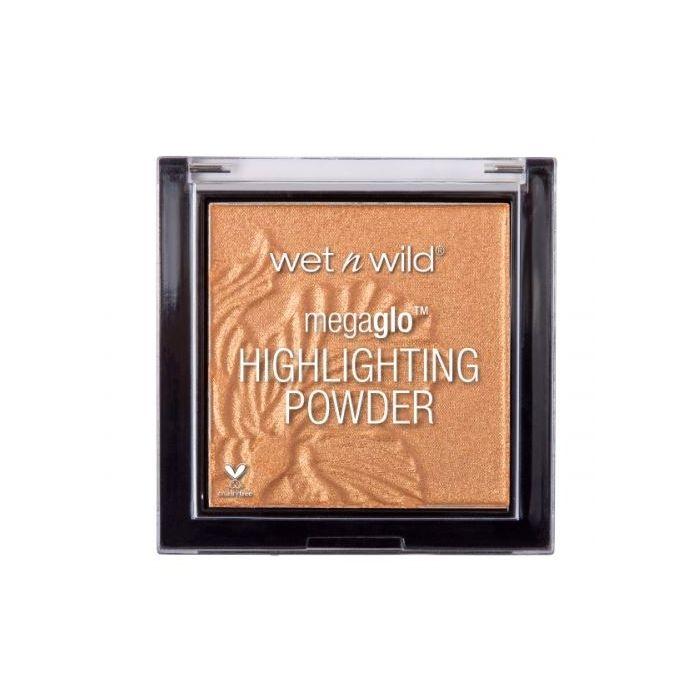 WET N WILD - MegaGlo Highlighting Powder - Awesome Blossom