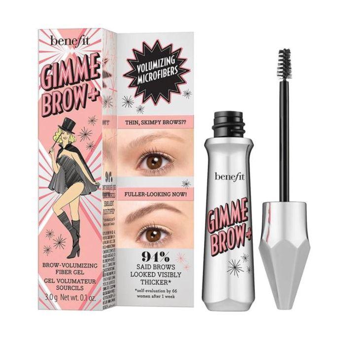 Benefit -Gimme Brow+ Volumizing Eyebrow Gel -shade 5