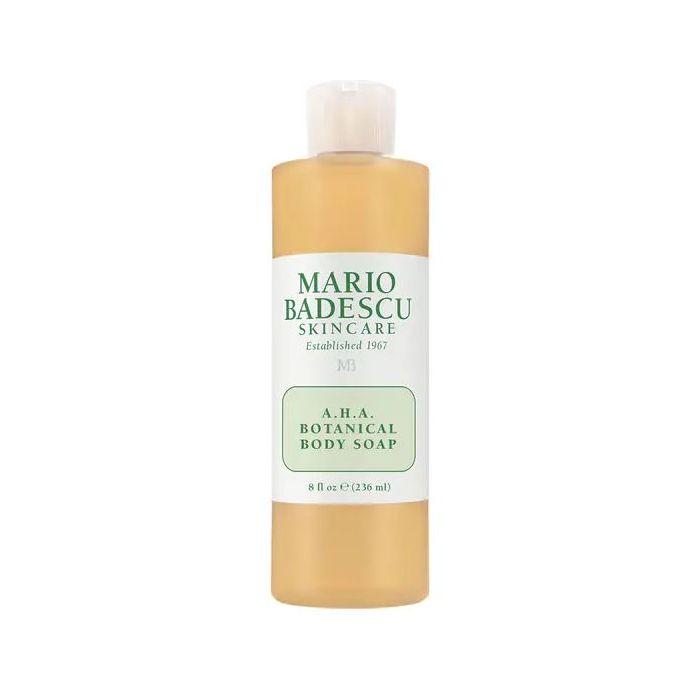 Mario Badescu -  A.H.A. BOTANICAL BODY SOAP 8 floz