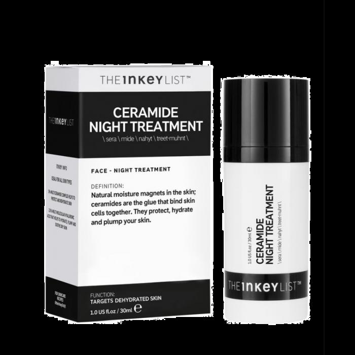 THE INKEY LIST Ceramide Night Treatment