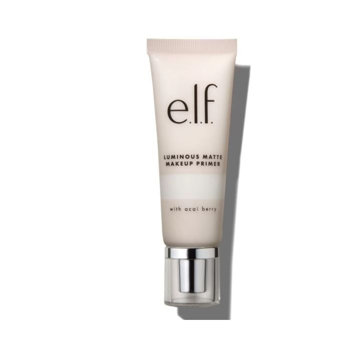 e.l.f. Cosmetics -LUMINOUS MATTE MAKEUP PRIMER (28.5ml)