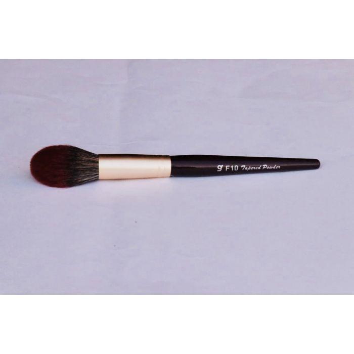Girliestuffs - F10 - Tapered Powder Brush