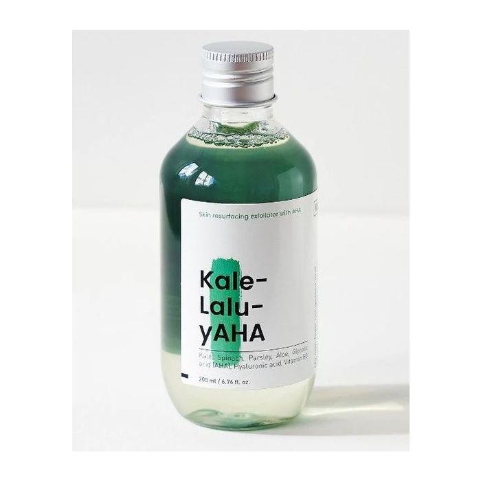 krave beauty- Kale-lalu-yAHAexfoliator with AHA 200ml