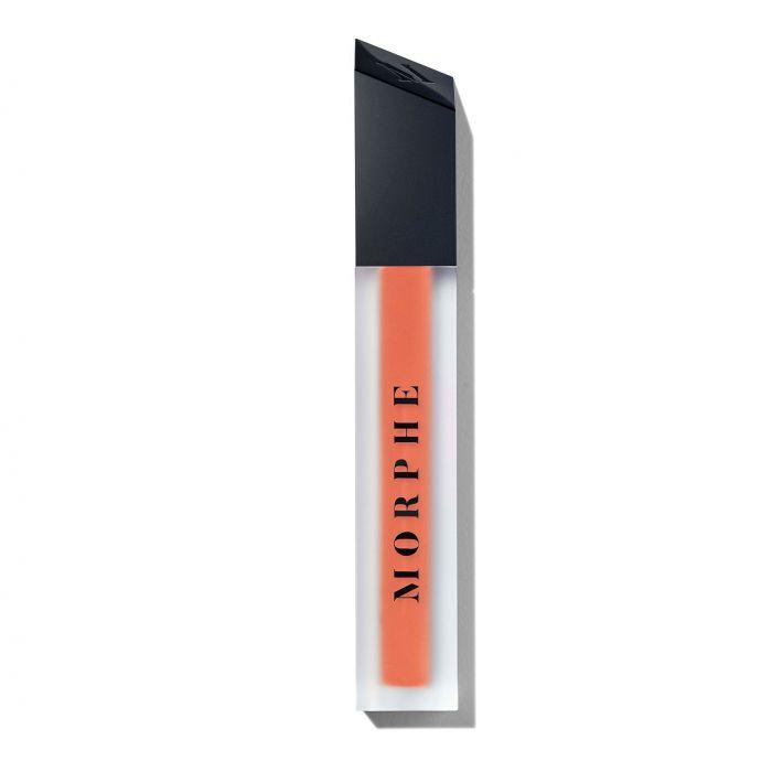 Morphe Liquid Lipstick-peanut