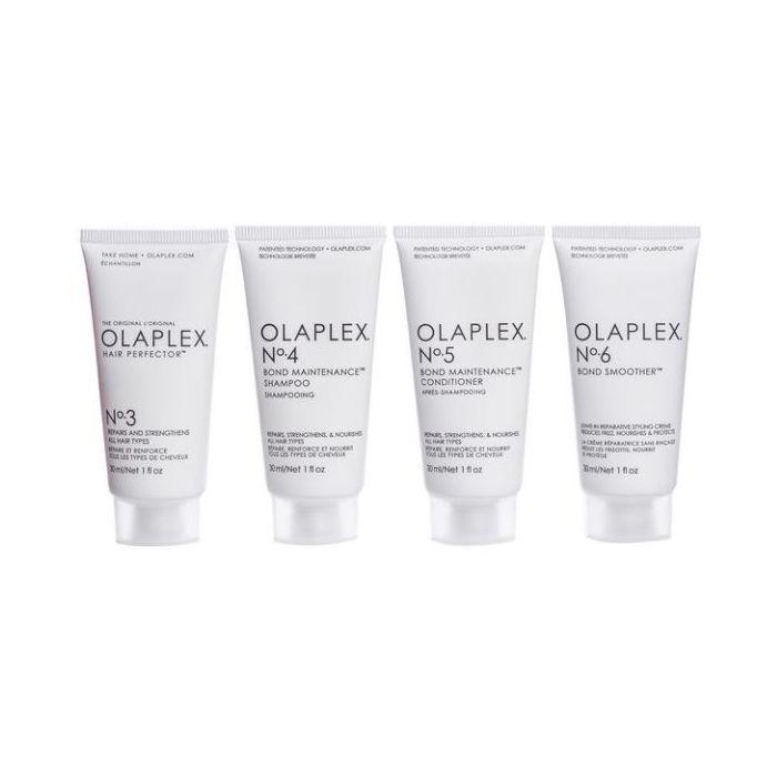 OLAPLEX -Hair Repair Trial Kit