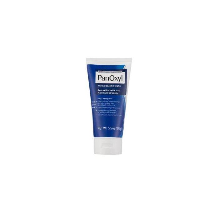 PanOxyl - Acne Foaming Wash (5.5oz)