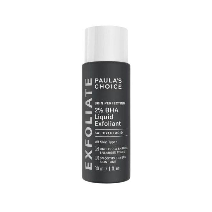 paulas choice -SKIN PERFECTING 2% BHA Liquid Exfoliant 30ml