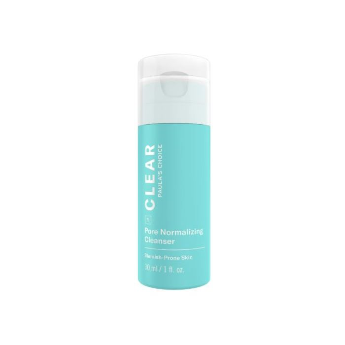 paulas choice -Clear pore normalizing cleanser 30ml