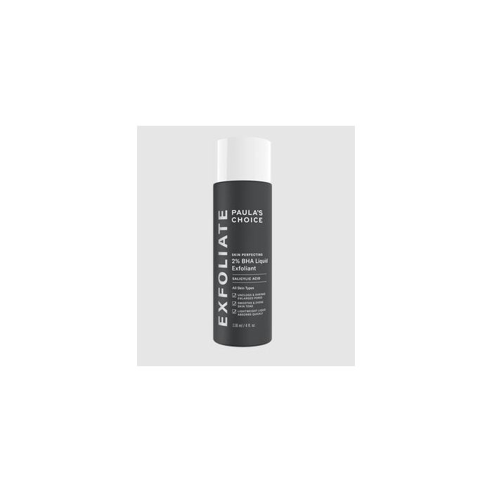 paulas choice -SKIN PERFECTING 2% BHA Liquid Exfoliant 118ml