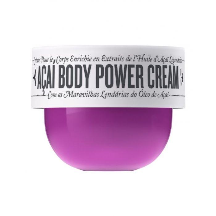 SOL DE JANEIRO - Açaí Body Power Cream( 75ml )