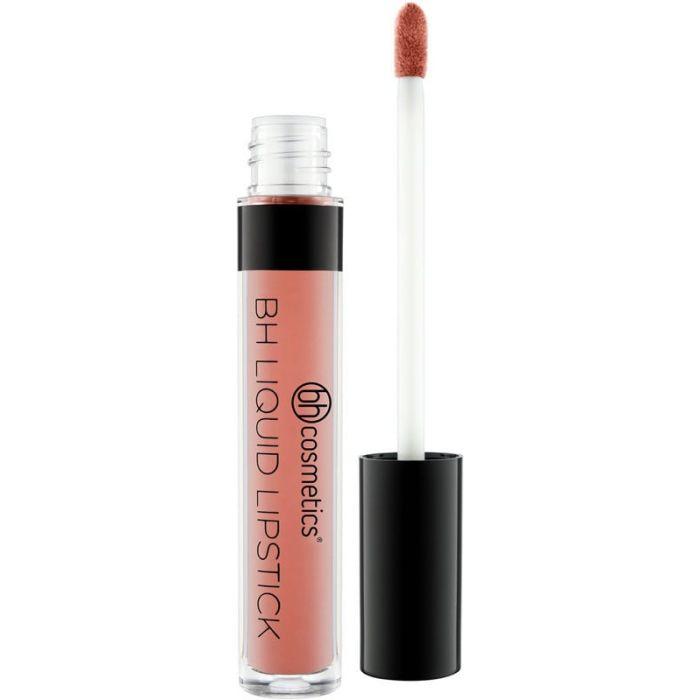 BH Liquid Lipstick – Long-Wearing Matte Lipstick