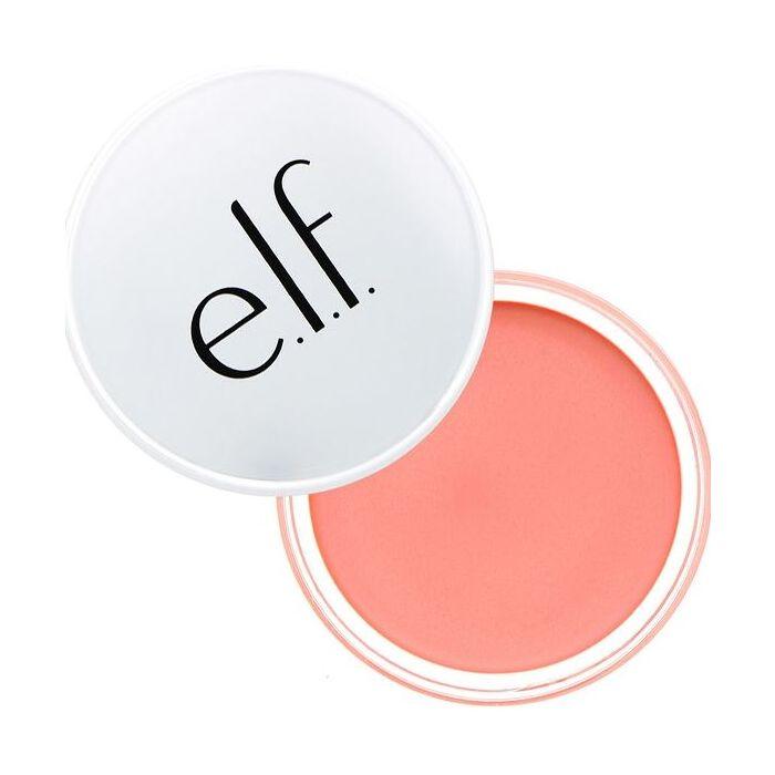 ELF - BEAUTIFULLY BARE -  CHEEKY GLOW - Soft Peach