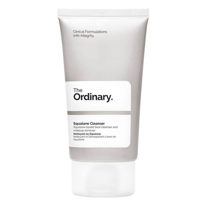 the ordinary  Squalane cleanser Skincare UAE