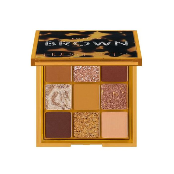 HUDA BEAUTY -Toffee Brown Obsessions( 7.5g )