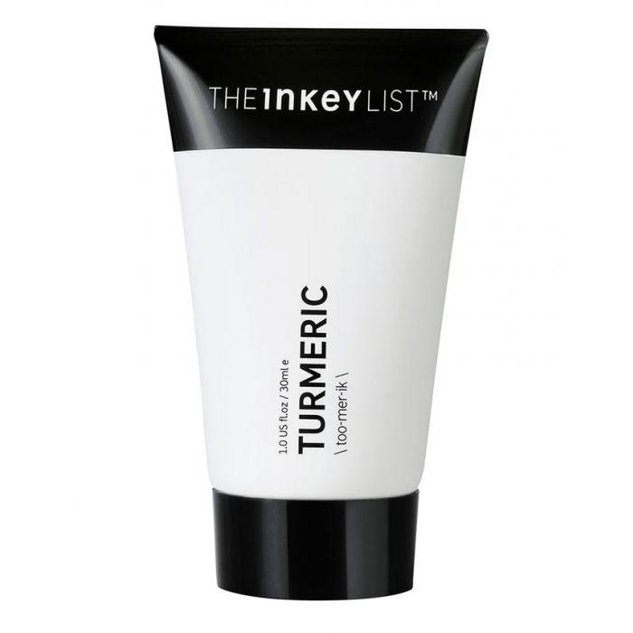 THE INKEY LIST Turmeric Cream Moisturiser( 30ml )