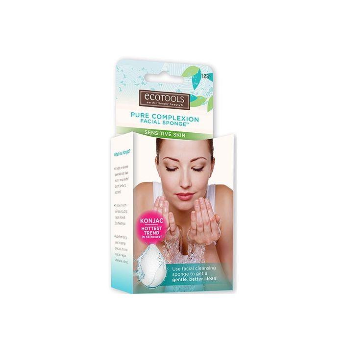 EcoTools Pure Complexion Facial Sponge - Sensitive Skin