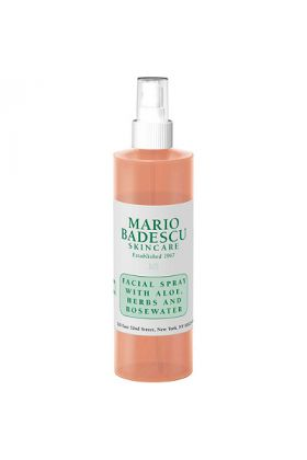 Mario Badescu FACIAL SPRAY WITH ALOE, HERBS & ROSEWATER - 8oz