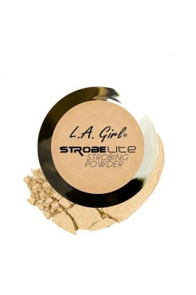 La Girl Strobe Lite Strobing Powder