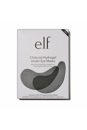 e.l.f. Charcoal Hydrogen Under Eye Masks