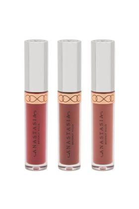 ANASTASIA BEVERLY HILLS Mini Liquid Lipstick Set