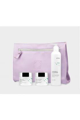 Ofra Cosmetics - @AmandaDiaz Skin Care Trio Kit