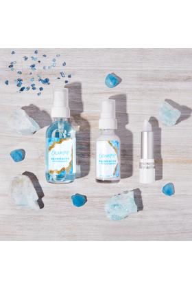 Colourpop - Cool, Calm, Collected - Aquamarine