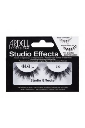 ARDELL Studio Effects Lashes - 230 Black