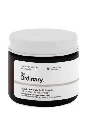 THE ORDINARY. 100% L-Ascorbic Acid Powder