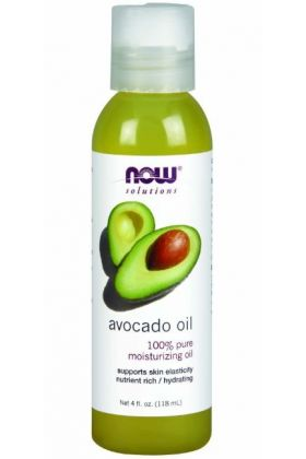 now food, solutions - Avocado Oil 4 fl.oz
