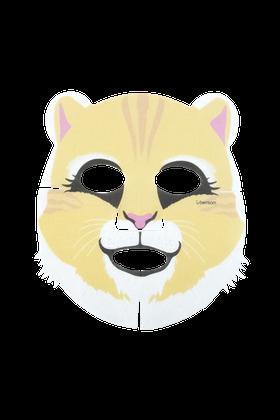 Berrisom: Animal Mask - Collagen - Cat Mask