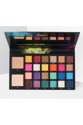 BPERFECT -STACEY MARIE CARNIVAL PALETTE