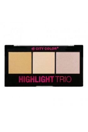 CITY COLOR Highlight Trio - 1