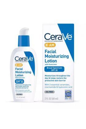 cerave am facial moisturising lotion buy cerave uae