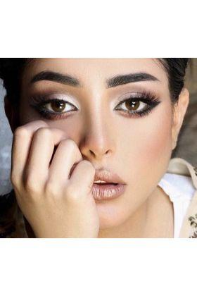 Lareen soft contact lens - Chocolate
