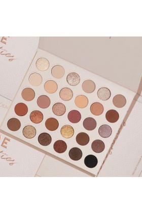 Colourpop - bare necessities shadow palette