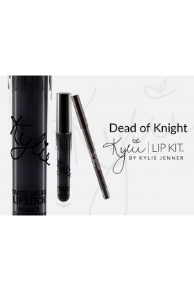 Kylie Cosmetics | Dead of Knight - Lip Kit