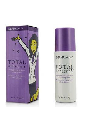 DERMADOCTOR -Total Nonscents® Ultra-Gentle Brightening Antiperspirant