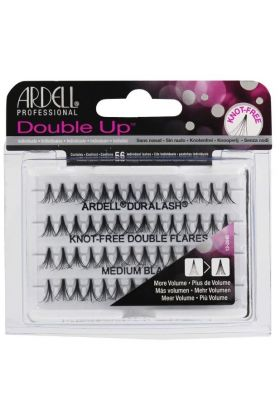 Ardell Double up duralash-medium black