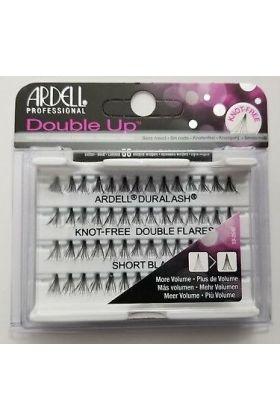 Ardell double up duralash - short black