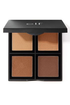 e.l.f. Cosmetics -CONTOUR PALETTE (deep/dark)