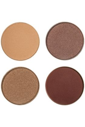 Makeup Geek Fall Favorites Eyeshadow Bundle