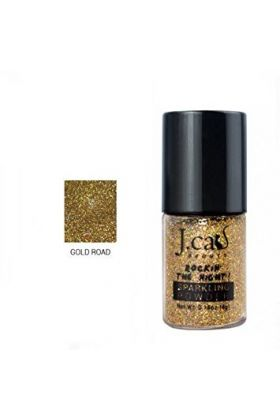 Jcat Beauty - SPARKLING POWDER
