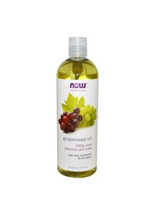 Now Foods Solutions - Grapeseed Oil - 16 fl oz