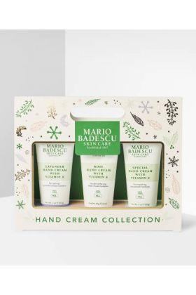 Mario Badescu - Hand Cream Collection