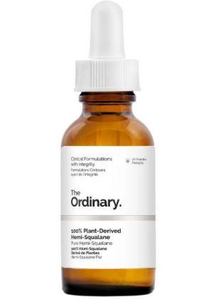 THE ORDINARY. 100% Plant-Derived Hemi-Squalane 30ml