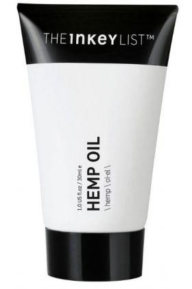 THE INKEY LIST Hemp Oil Cream Moisturiser( 30ml )