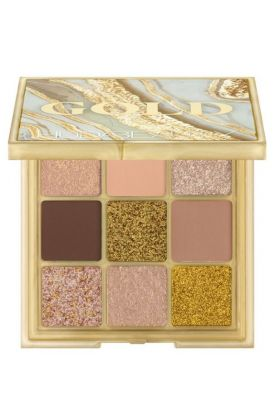 Huda beauty -Gold Obsessions Palette