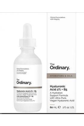 The Ordinary - Hyaluronic Acid 2% + B5(60ml)