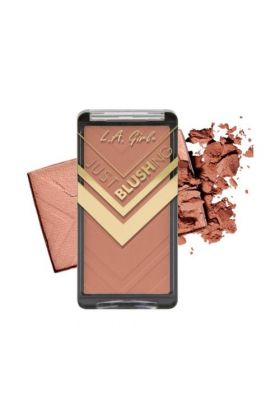 LA GIRL Just Blushing Powder Blush