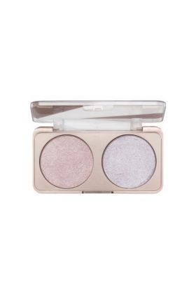 Makeup Academy (MUA)Luxe Light Lustre Highlight Duo – Lavish